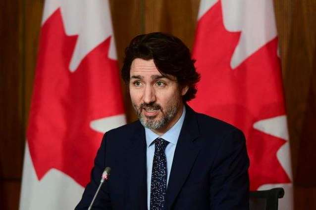 Trudeau Says Canada to Further Strengthen Gun Control Laws