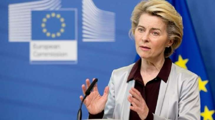 EU to Express Concerns Over Hungary's New LGBTQ Law in Letter to Budapest - Von Der Leyen
