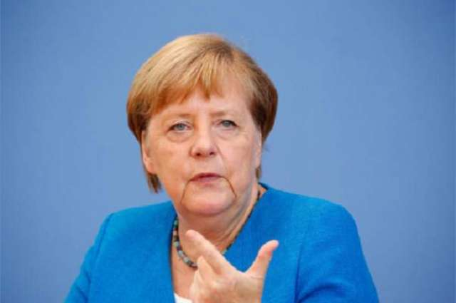 EU to Discuss New Steps to Boost Cooperation With Russia - Merkel