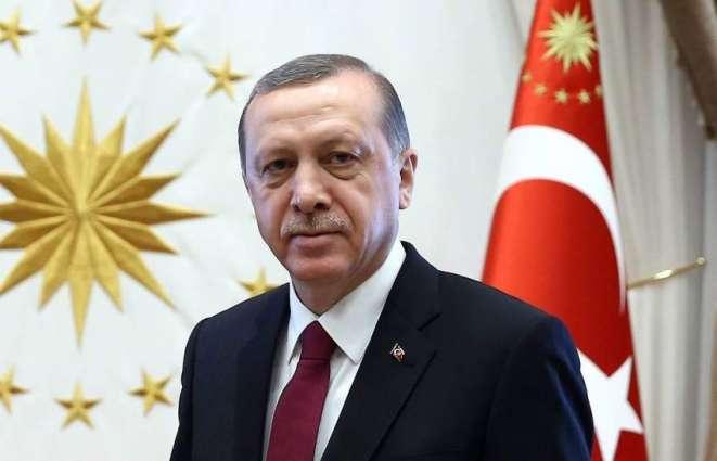 Erdogan Expresses Gratitude to Putin for Restoring Flights, Sputnik V Deliveries - Kremlin