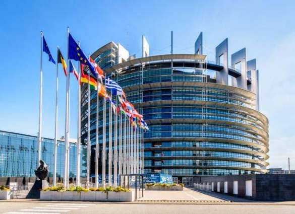 EU Parliament OKs Climate Law That Raises 2030 Emissions Reductions Target to 55%