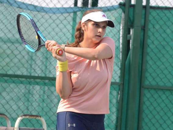 Being a mother for working women is not easy, says Sania Mirza