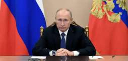 Putin: We Will Never Allow Our Historical Lands, People There to Be Used Against Russia