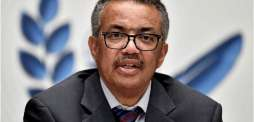 WHO's Tedros Urges Pfizer, Moderna to Focus on COVAX Before Prioritizing Booster Shots