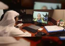 """مشاركون بـ"""" مؤتمر الأرشيف الوطني"""" : نشاط الترجمة في الإمارات يؤكد غنى تنوعها الثقافي"""