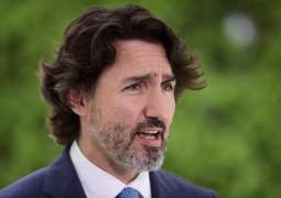 Trudeau Congratulates Canadians on National Holiday, Urges Reflection on Indigenous Issues