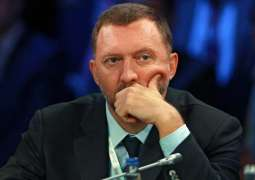 Russian Tycoon Deripaska Files Appeal Over US Court's Refusal to Lift Sanctions