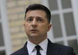 Zelenskyy Calls for End to Uncertainty on Ukraine's Future NATO Membership