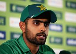 Never thought of calling England tour after Corona cases in host's squad: Babar Azam
