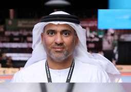 الإمارات عضو مؤسس في الاتحاد العربي للفنون القتالية المختلطة