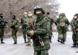 Luhansk Reports Sharp Escalation at Donbas Contact Line Over Past Day