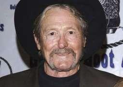 'Laredo' actor William Smith dies; played cowboys, brawlers