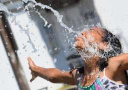 Spanish Weather Service Warns of Heat Wave From Africa Spiking Temperature This Weekend