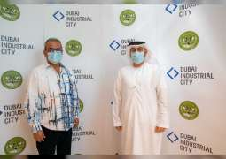 State-of-the-art Vertical Farm launched in Dubai Industrial City