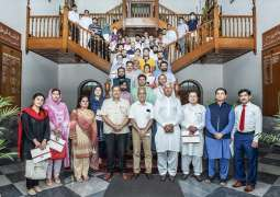 UVAS holds 3-day faculty development workshop on 'Knowing Cancer in Small Animals to Improve their Quality of Life'