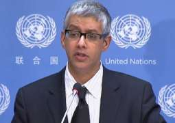 UN Office in Haiti Closely Working with Police on Probe Into Moise's Murder - Spokesman