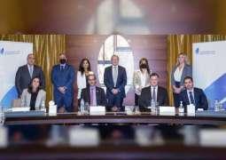 """تنسيق بين اتحاد مصارف الإمارات و""""الخزانة الأمريكية"""" لمكافحة التدفقات المالية غير المشروعة"""