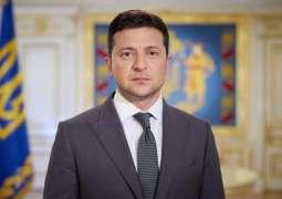 Zelenskyy Invites New Israeli President to Visit Ukraine