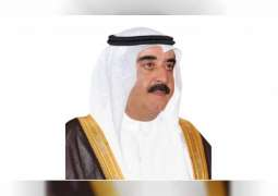 Sheikh Saud honours outstanding graduates in Umm Al Qaiwain
