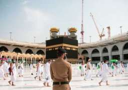 Saudi ministry launches awareness campaign for Hajj, Umrah pilgrims