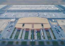 Dubai South VIP Terminal records over 346% increase in private-jet movements in H1 2021