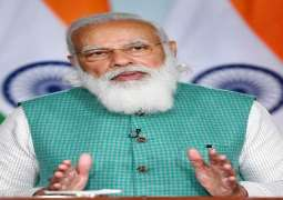 India, Maldives Discuss Cooperation, Fight Against COVID-19 - Prime Minister