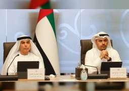 FNC, Bahrain's House of Representatives discuss enhancing parliamentary cooperation