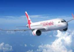 UAE Air Arabia, Armenian Interests Fund Agree to Create Joint Airline Based in Yerevan