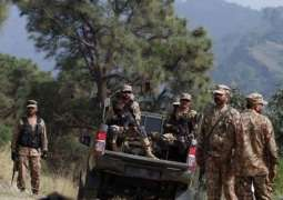 Pakistan Army's officer, solider embrace martyrdom in terrorist attack near Pasni: ISPR
