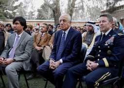 US to Build Support Base for Afghan Peace Regionally, Internationally - Biden Adviser