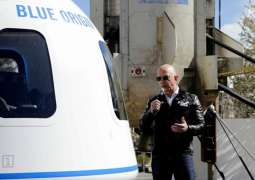 Blue Origin Selects 18-Year-Old as First 'Paying' Space Tourist in Inaugural Flight