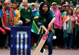 'I love to play cricket,' says Malala Yousafzai
