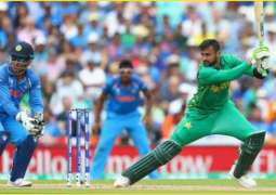 Pakistan, India to face each other in World T20 group stage