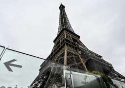 Iconic Eiffel Tower in Paris Reopens After 8-Month COVID-19 Hiatus