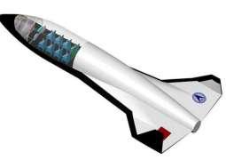 China Successfully Tests Reusable Suborbital Vehicle - China Space Agency