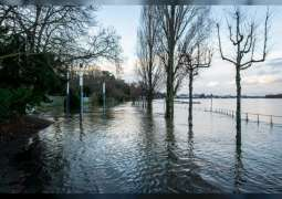 Deadly flooding, heatwaves in Europe, highlight urgency of climate action: WMO