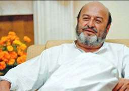 Former Sindh governor, CM Mumtaz Bhutto passes away