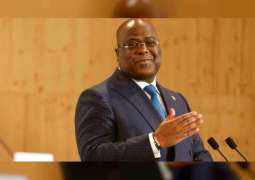Congolese President receives invitations to attend Global Business Forum Africa, Congo's national day celebration at Expo