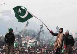 Kashmiris observe Accession to Pakistan Day today