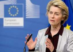 Von Der Leyen on Reports on Israeli Spyware Hacking: Fully 'Unacceptable' If Confirmed