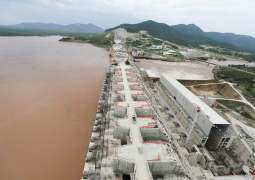 Ethiopia Announces Completion of Second-Stage Filling of Disputed Dam