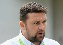 Harmison says Fakhar instead of Babar should open the innings in T20I