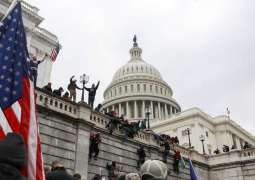 Federal Judge Sentences First Person Involved in US Capitol Riot to 8 Months in Prison