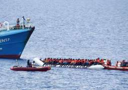 MSF Denies Rescue Operations in Mediterranean Sea Encourage Migrants to Attempt Crossing