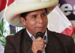 Peruvian President-Elect Vows New Economic Model, Fight Against Discrimination
