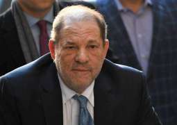 Harvey Weinstein Extradited to California to Face Additional Sex Crime Charges - Reports
