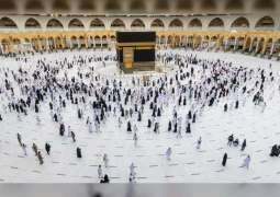 Hajj is free from epidemics, health plan worked: Saudi health minister