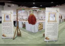 Al Dhaid Date Festival competitions attract high turnout of farmers, palm owners