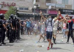 Berlin Concerned Over Escalation of Tensions in Tunisia
