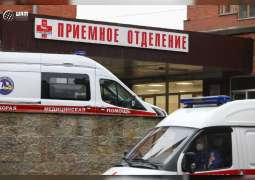 Russia reports 23,239 new COVID-19 cases, 727 deaths